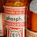 Fundamenteel onderzoek in de homeopathie